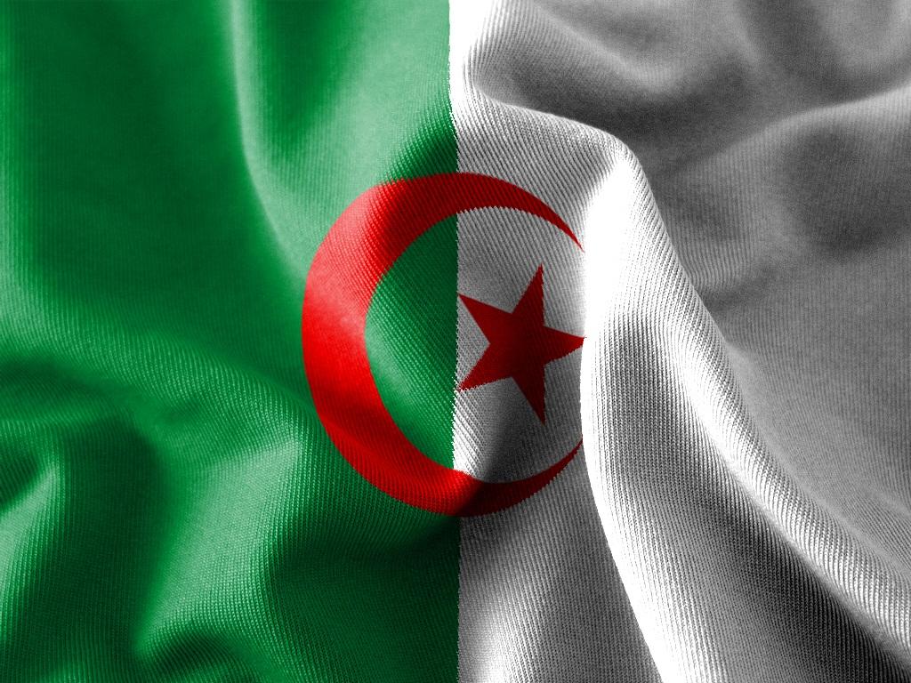 الرصيد المتوفرة في الجزائر